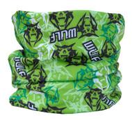 Wulfsport Neck Tube Green
