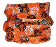 Wulfsport Neck Tube Orange