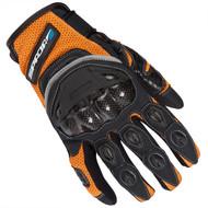 Spada MX Air Gloves Orange