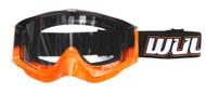 Wulfsport Goggles Orange