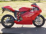 Ducati 749 Biposto