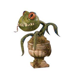 Bethany Lowe Froggy Fern