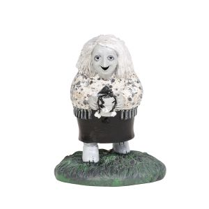 Granny Frump - Addams Family