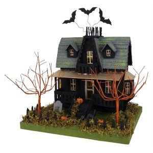 Bethany Lowe Haunted House