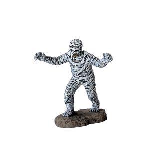 Lemax Mummy Figurine