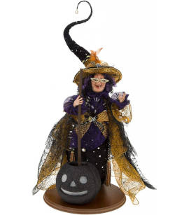 Halloween brands and collectibles