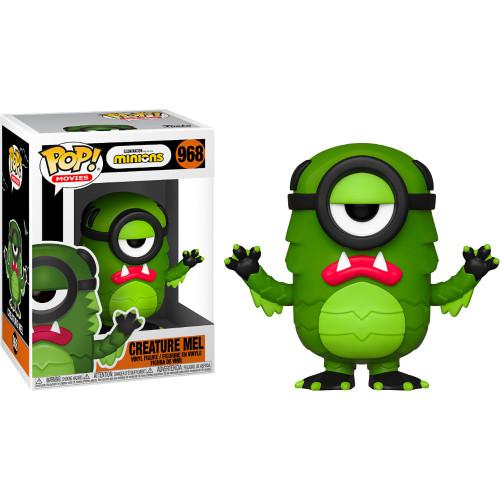 Minions - Creature Mel Pop!