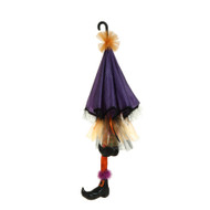 Witch Umbrella Orange