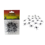 Scary Spiders for Halloween