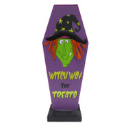 Halloween Tombstone Tabletop Decor :  32cm
