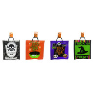 Halloween Trick or Treat Bags - 3 pack