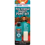 Teal Pumpkin Project䋢 Paint Kit