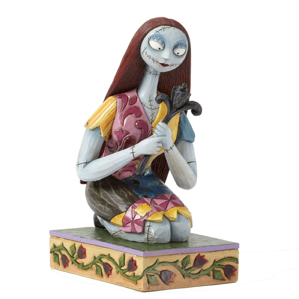 Sally Season in Bloom - Nightmare Before Christmas - 15cm - Witches ...