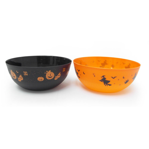 Halloween Candy Bowl (2 Colours)