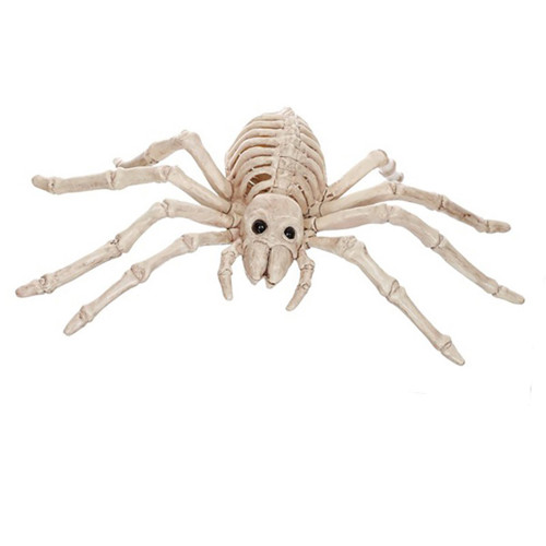 Halloween Skeleton Spider