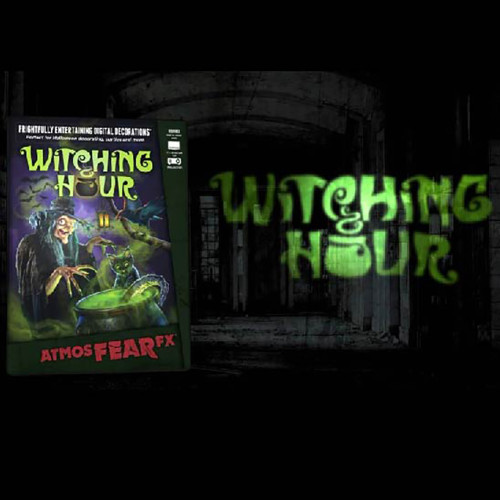 Witching Hour DVD