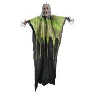Hanging Halloween Shadow Demon