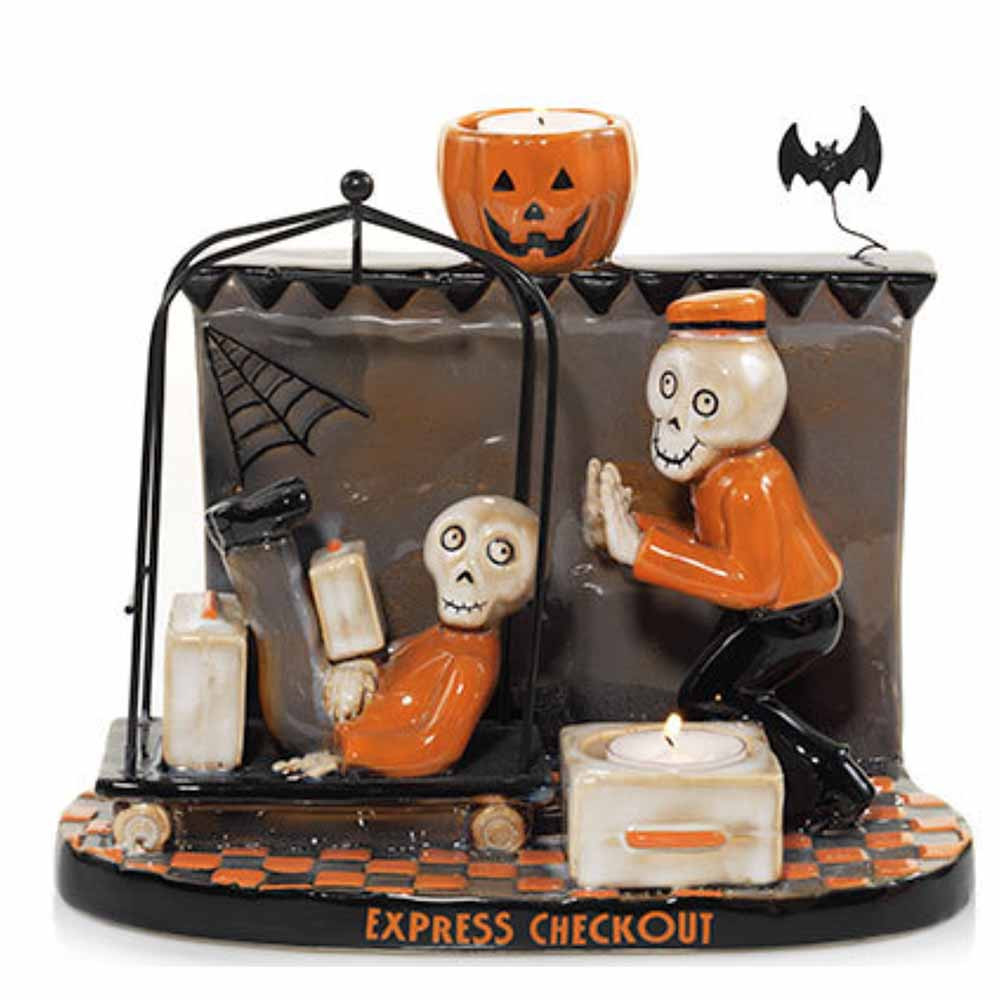 Yankee Candle Boney Bunch Express Checkout Tealight Candle ...