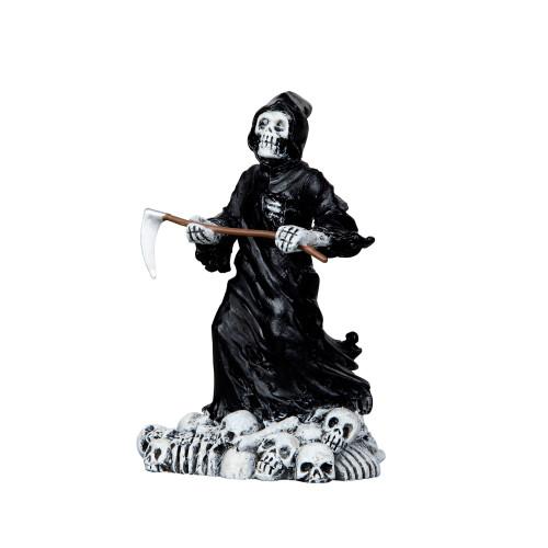 Lemax Deadly Grim Reaper