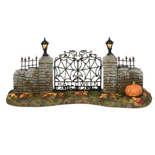 Halloween Gate