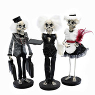 Dead And Breakfast Skeleton Crew