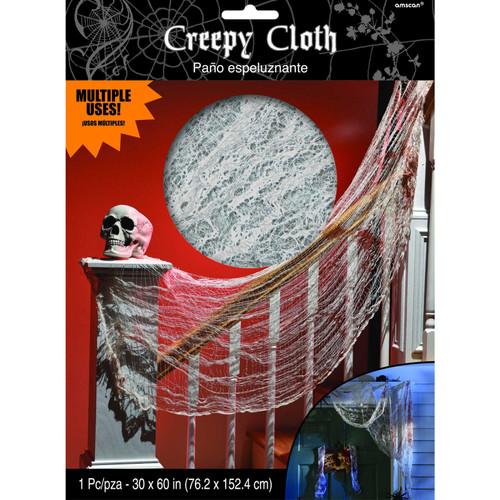 Halloween Bloody Creepy Cloth Decoration