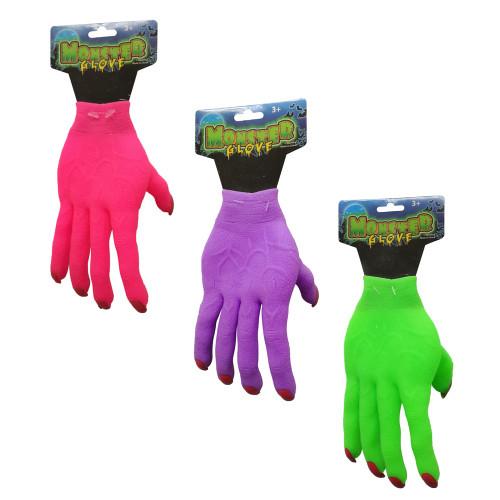 Monster Gloves (3 Colours)