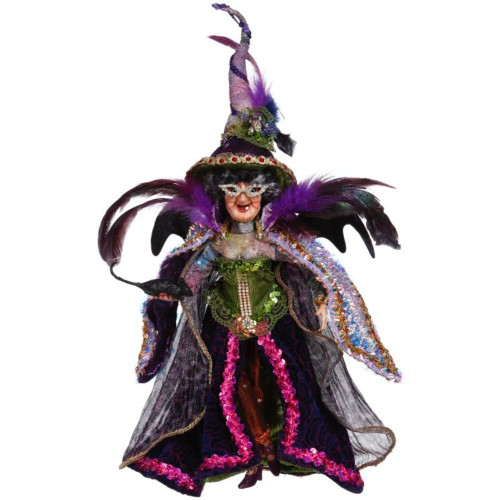 Mark Roberts Life Of Luxury Witch