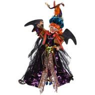Mark Roberts Magic Mushroom Witch