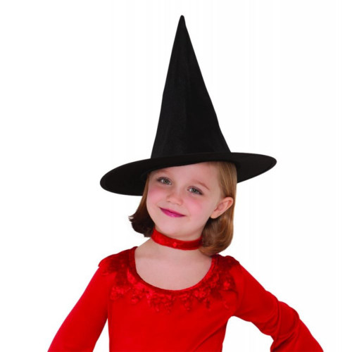 Classic Witch Hat (Child)