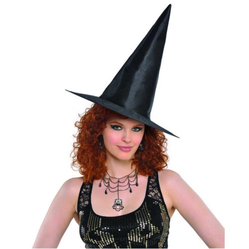 Classic Witch Hat (Adult)