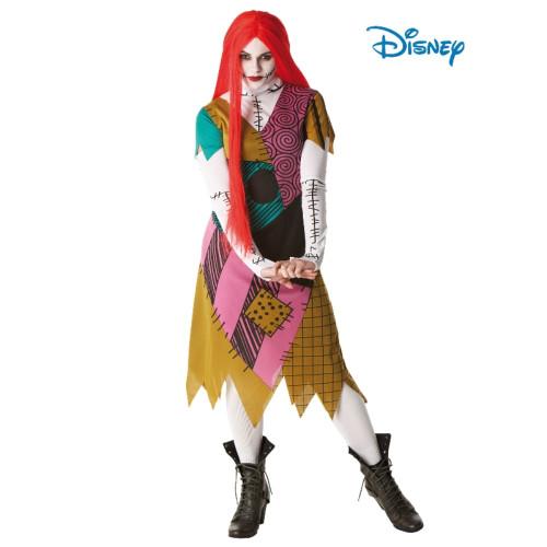 Sally Finkelstein Costume