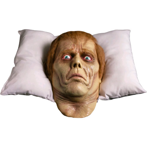 Dawn of the Dead Zombie Roger Pillow Pal Prop