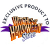 Exclusive Witches Of Halloween Product
