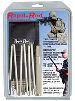 RAPID-ROD Gun Cleaning Rod