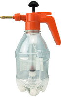 1 Liter Pro-Pump Bottle