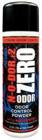 ZERO N-O-Dor x2 Powder - 4 oz.