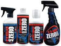 ZERO Scent & UV Control System