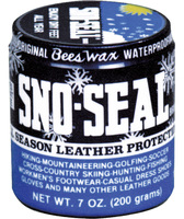 SNO-SEAL Wax - 8 oz. Jar