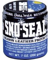 SNO-SEAL Wax - 8 oz. Jar