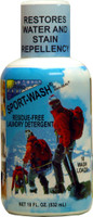Sport-Wash Mountain Label Laundry Detergent - 18 oz. (18 Wash Loads)