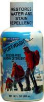 Sport-Wash Mountain Label Laundry Detergent - 18 oz. (18 Wash Loads)