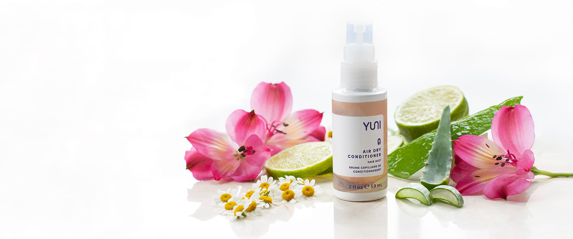 Natural Body Products | Skin Care | YUNI Beauty