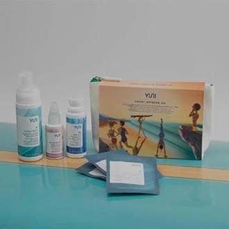 Yuni Beauty Natural Products