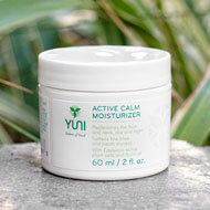 ACTIVE CALM Face Moisturizer