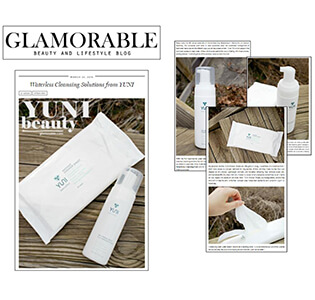 Glamorable - March 2016