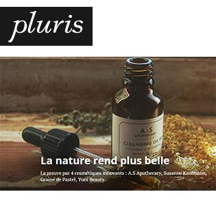 Pluris - November 2015