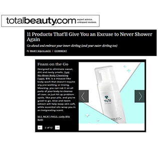 totalbeauty.com - April 2016