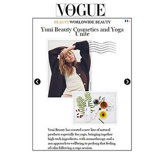 Vogue Paris - September, 2015