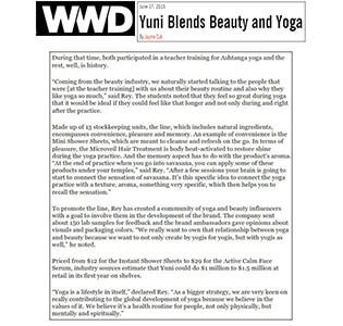 Women's Wear Daily - June, 2015